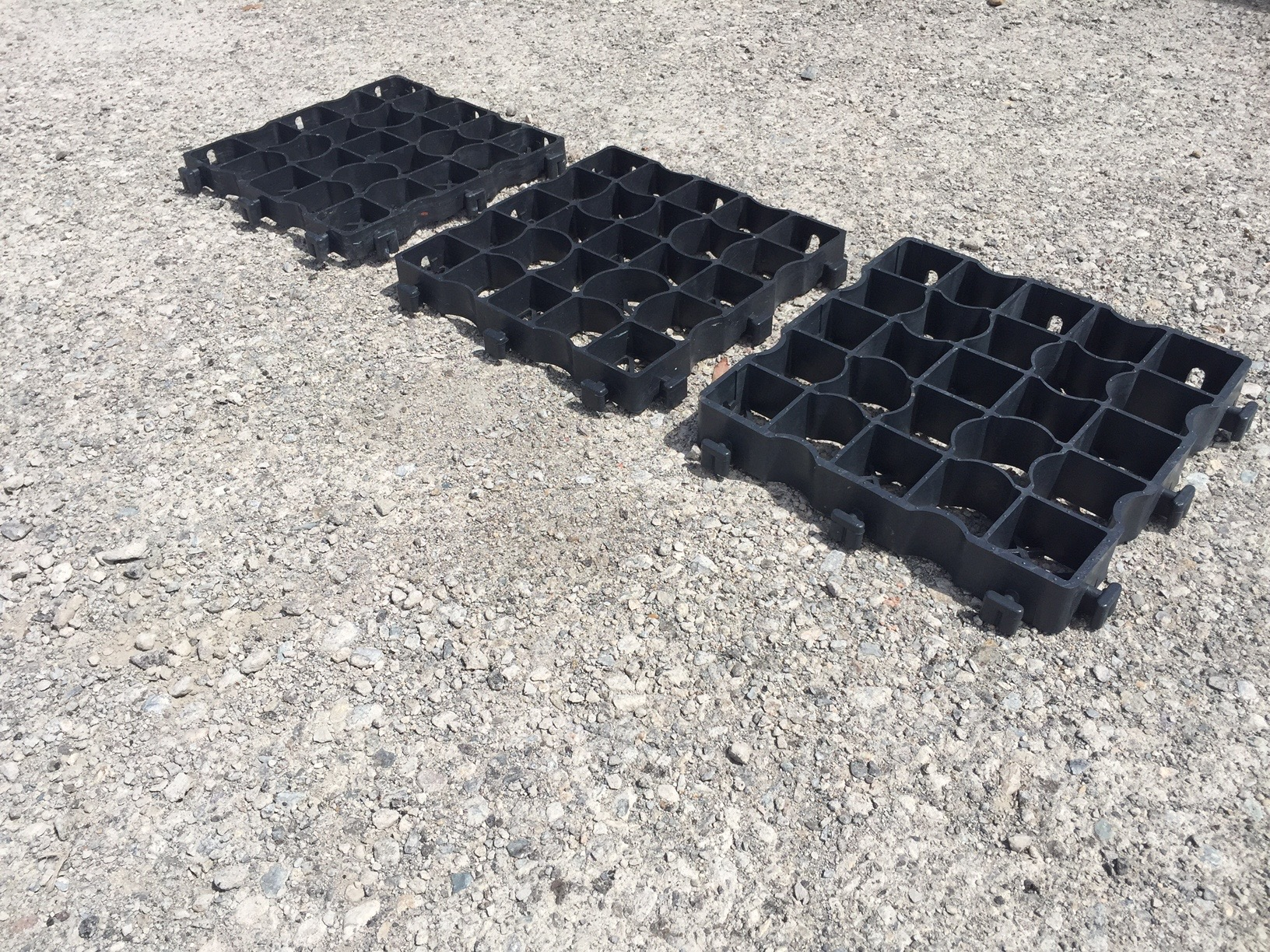 Why Is Ecoraster The Best Geogrid On The Market
